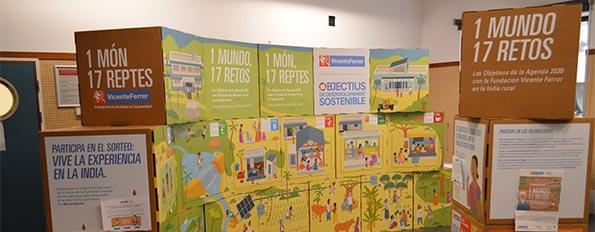 Exposició Vicente Ferrer