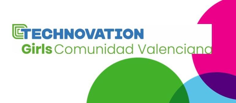 Presentación Technovation Girls en el Campus de Alcoy de la UPV
